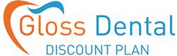 Gloss Dental Discount Plan
